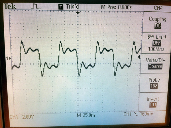 January | 2014 | mcHF QRP transceiver