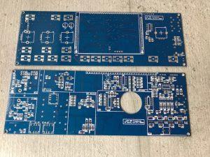 Order | mcHF QRP transceiver